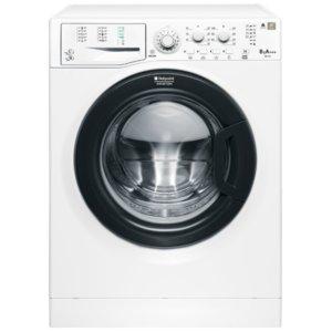 Перална машина Hotpoint-Ariston WML803B EU M, Клас А+++, Капацитет 8 кг, Бяла